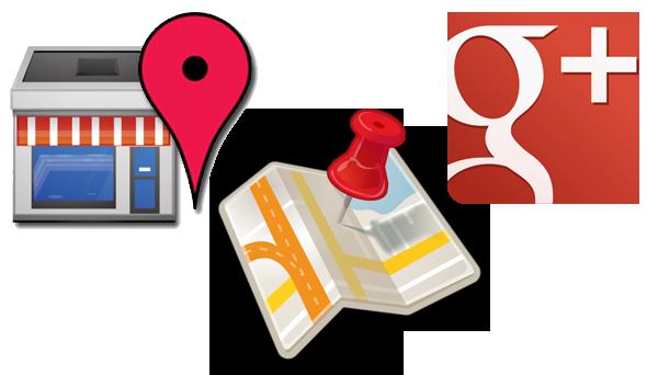 google local optimization