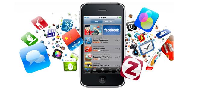 Tacoma & Seattle mobile app development