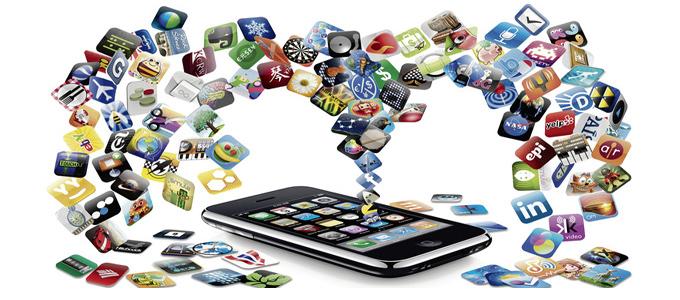 mobile app design Tacoma & Seattle WA