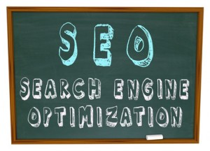 SEO Search Engine Optimization -Seattle & Tacoma
