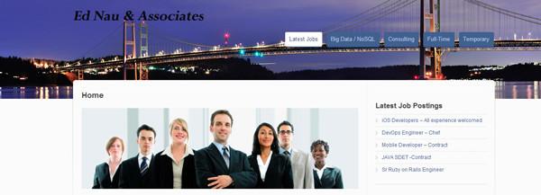 Ed Nau & Associates Tacoma WA
