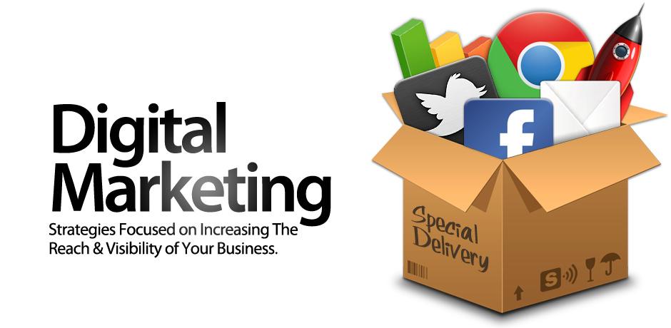 Digital Marketing Company Tacoma WA