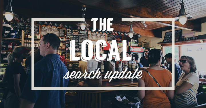 The Local Penguin Search Update