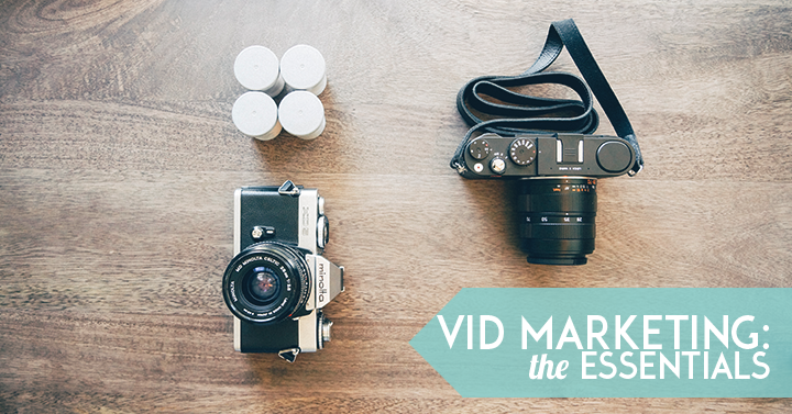 Video Marketing: The Essentials