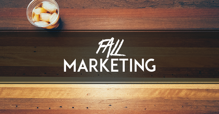 fall marketing tips tacoma and seattle