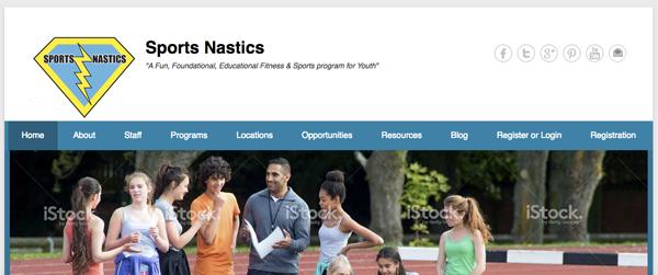 Sports-Nastics-Seattle-wa