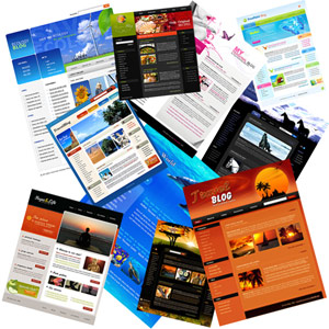 Template Themes Package