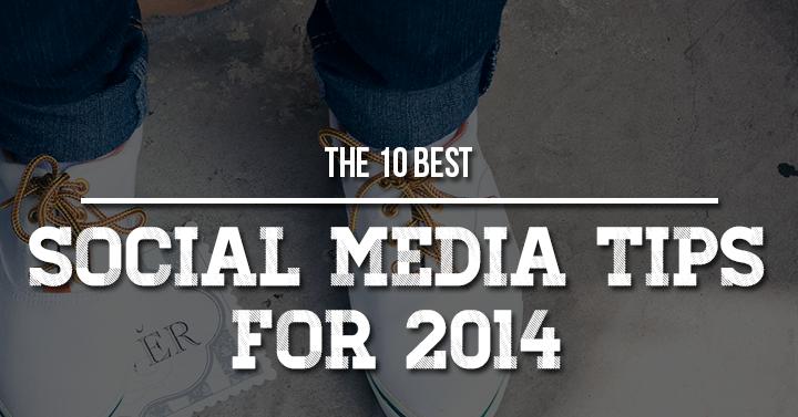 Social Media Marketing Tips 2014 Seattle