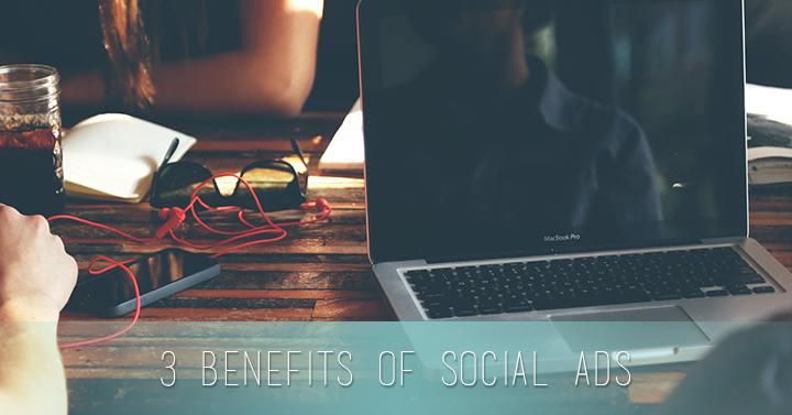 3 Benefits Social Media Ads in Seattle WA