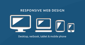 Responsive Design Services Seattle & Tacoma WA