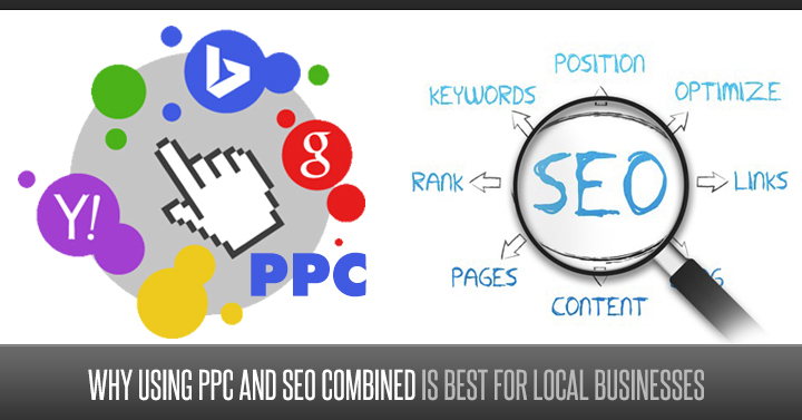 Why Using PPC and SEO Combined is Best for Local Businesses in Seattle & Tacoma WA